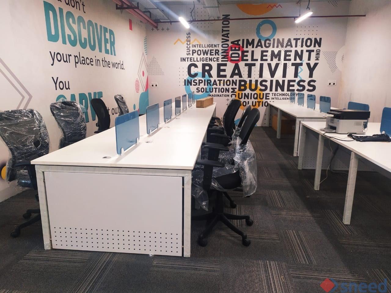 Neohub Coworking-Gomti Nagar