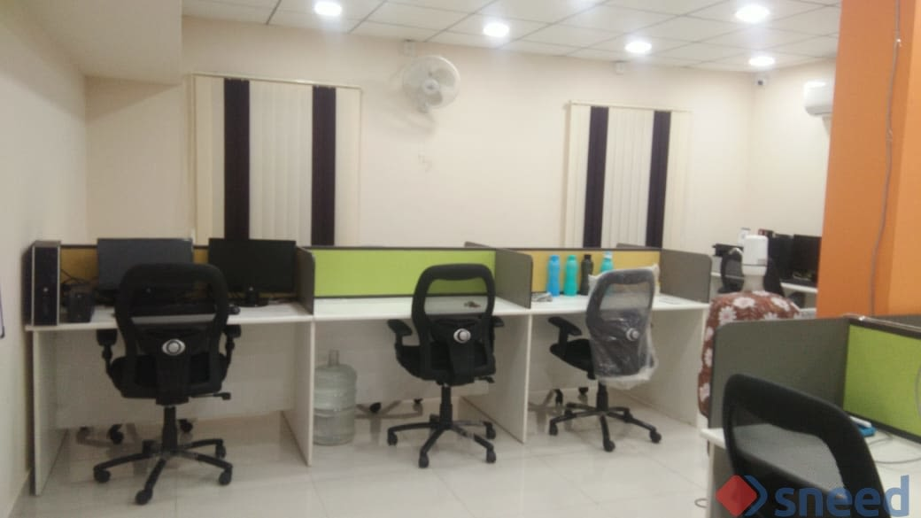 CPJK Workspace-vadapalani
