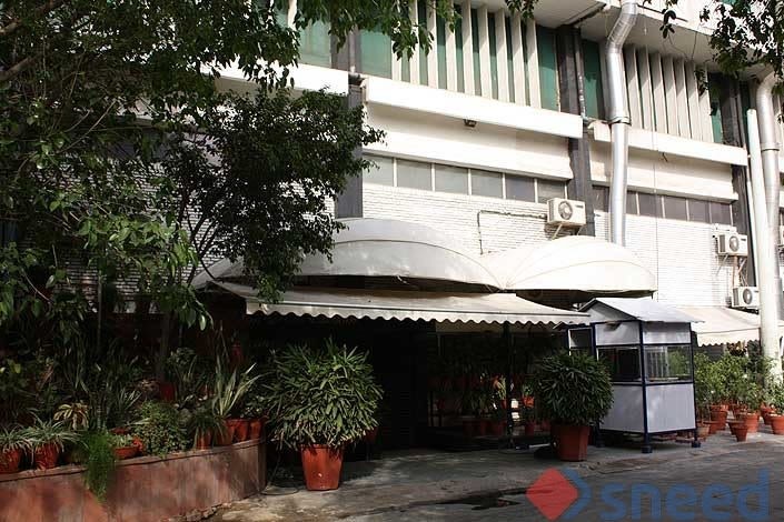 Paharpur Business Centre-Nehru Place