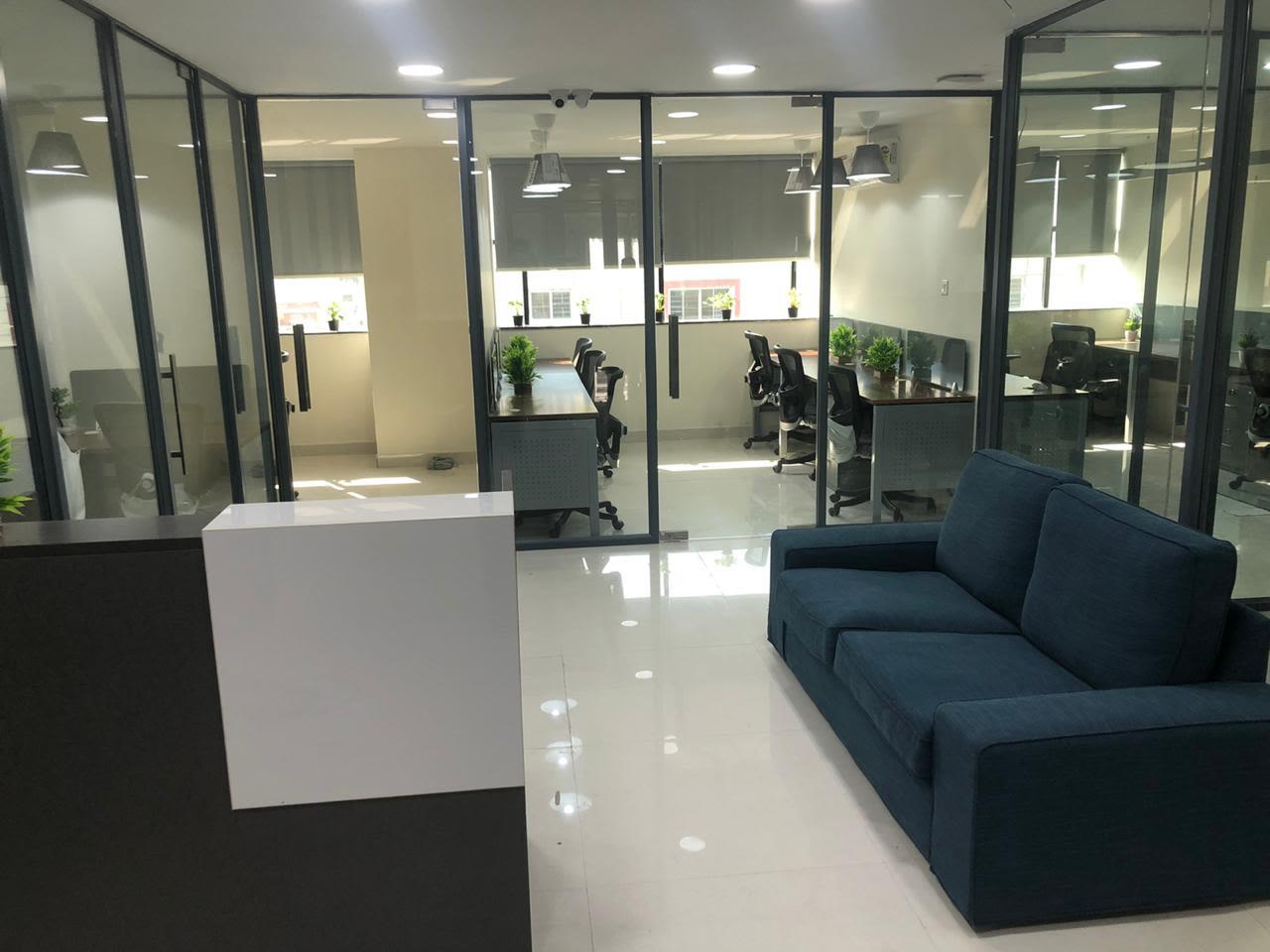 Dwaraka Business Centre-Hitech City