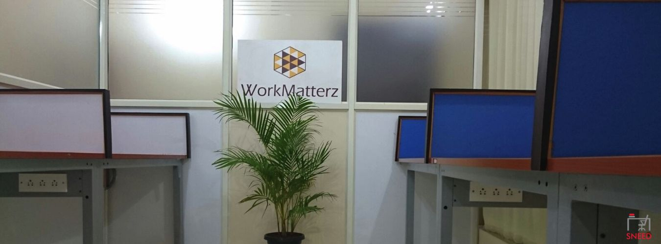 Workmatterz-Kalyan Nagar