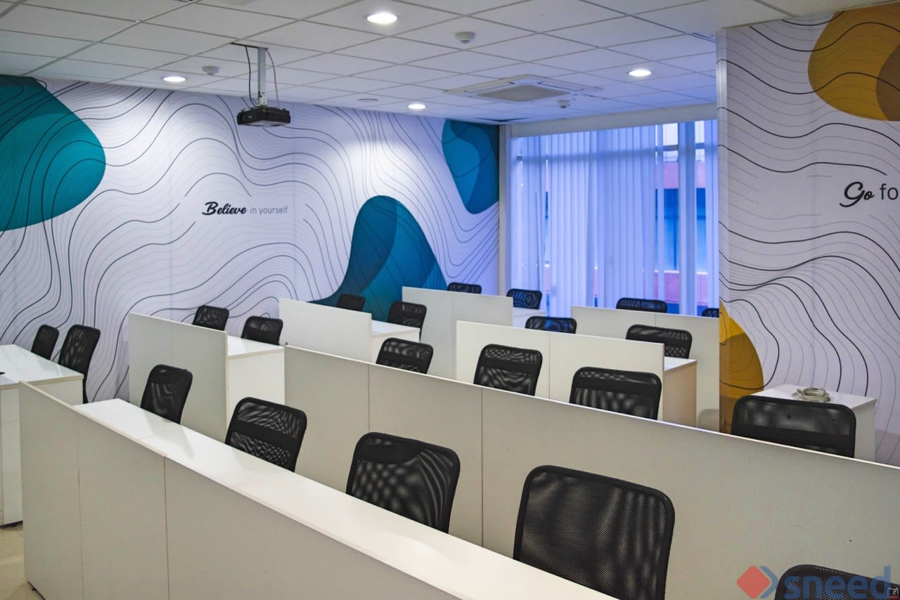 Novel Office Bangalore South-Hosur Road