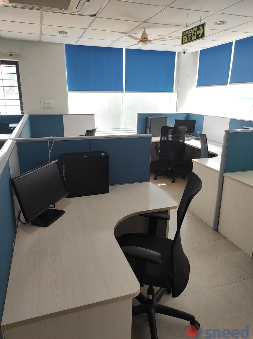 HVT Workspace-Mahalakshmi Layout