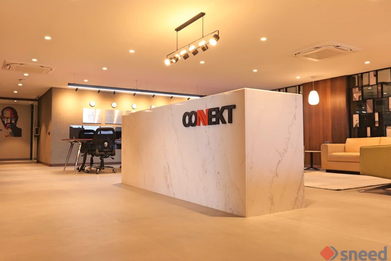 Connekt-Vastrapur