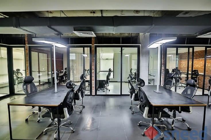 ABL Workspaces Udhyog Marg-Sector 5