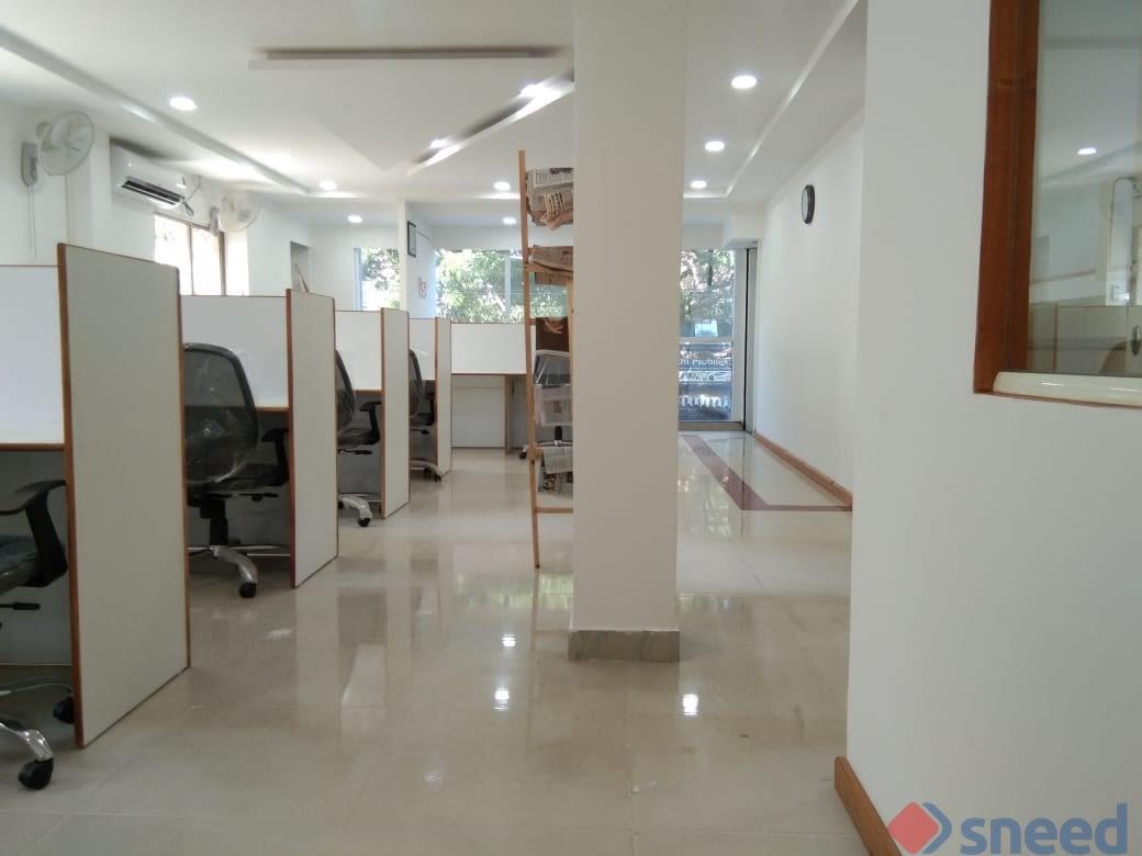 Rehoboth-Kasturi Nagar