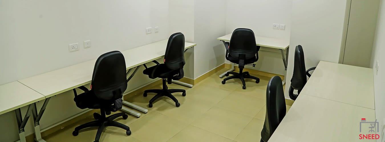 Sun Square Business Hub-JP Nagar