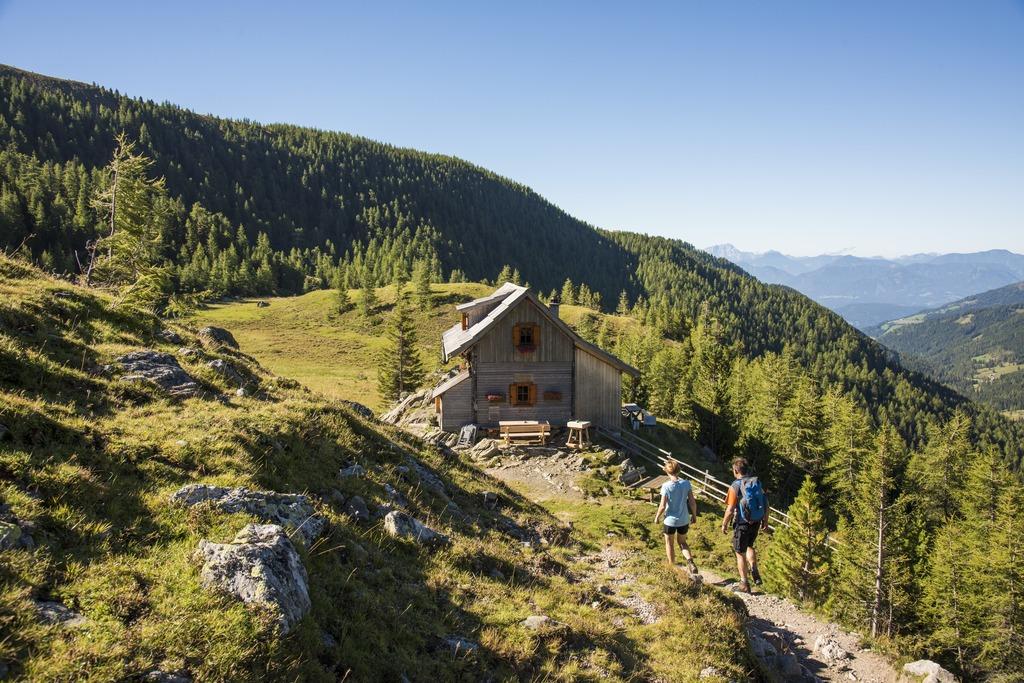 Wandelen in Bad Kleinkirchheim