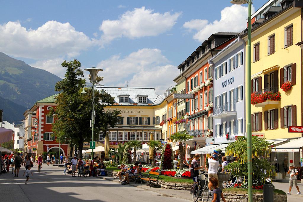 Stad Lienz