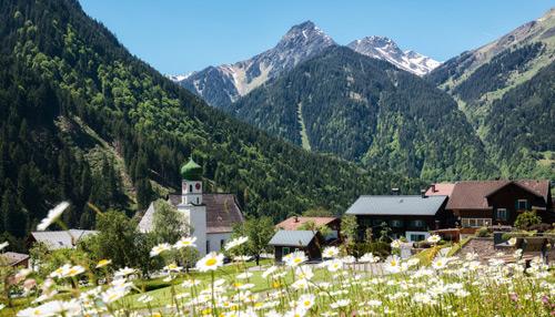 St.Gallenkirch-Gortipohl