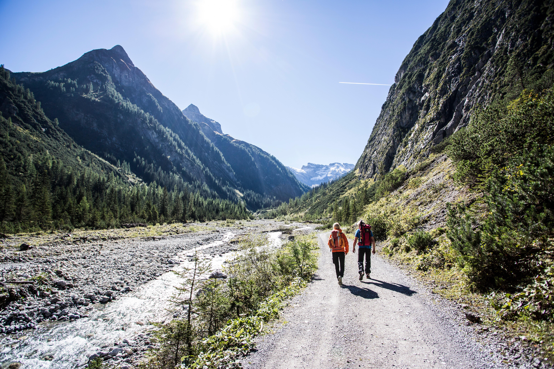 Wandelen TirolWest