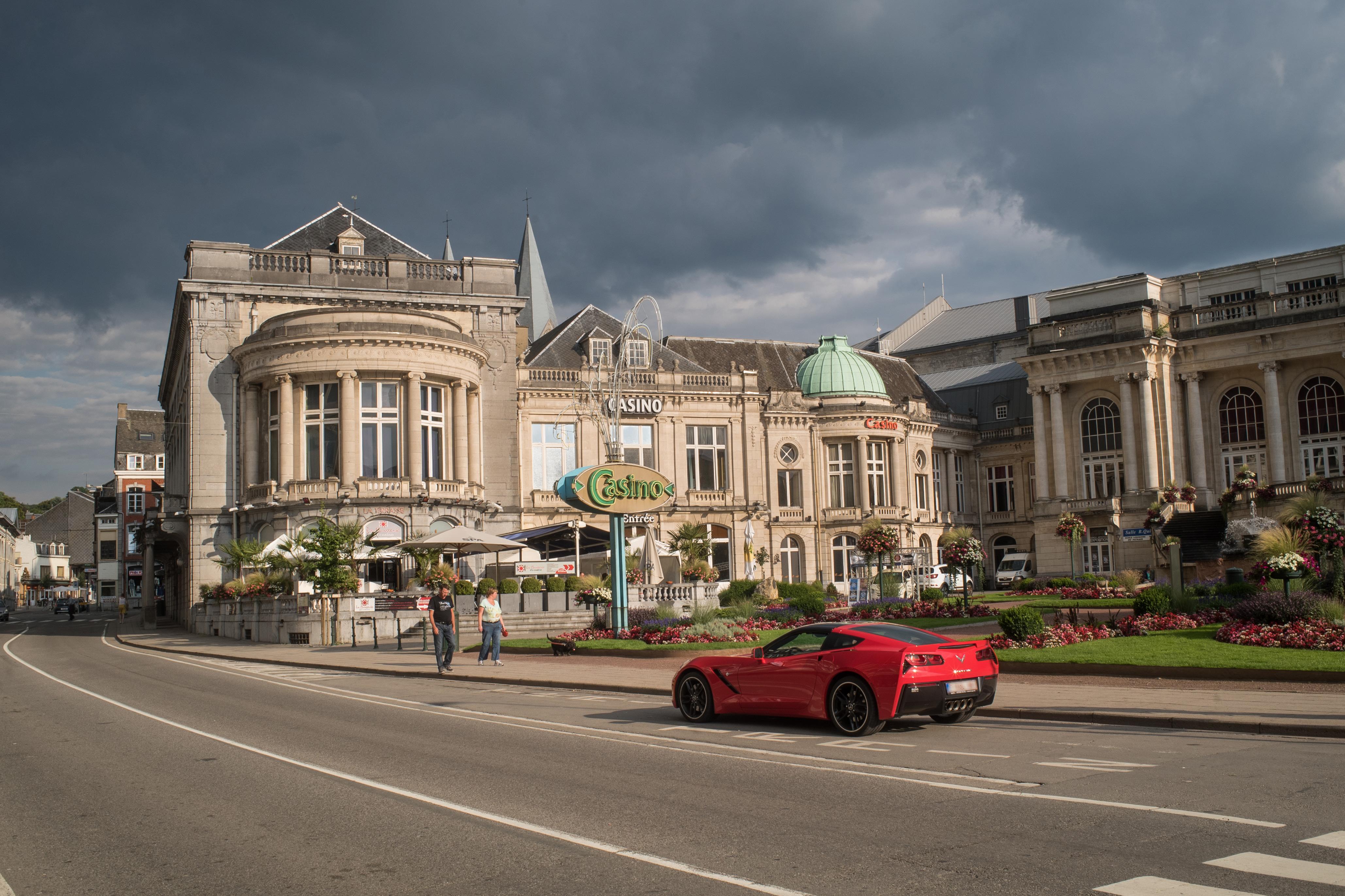 Casino in Spa