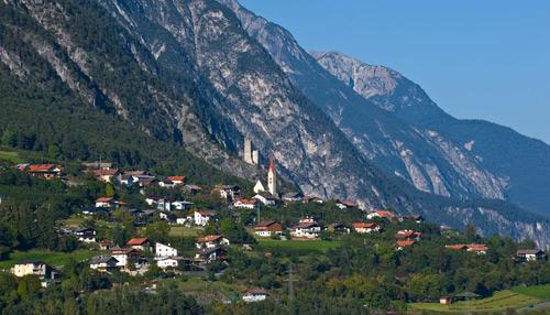 Bergmeer TirolWest