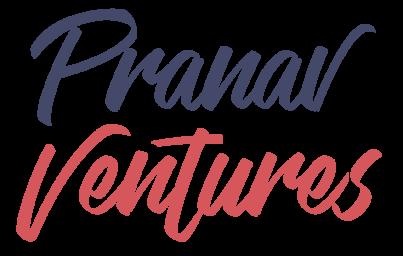 Pranav Ventures Logo