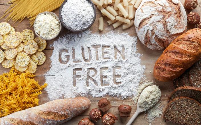 «Gluten-Free»: ¿Moda o Salud?
