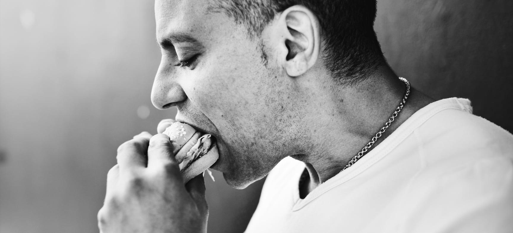 El mito de acelerar el metabolismo comiendo cada 2 o 3 horas