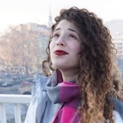 Karen Yavine