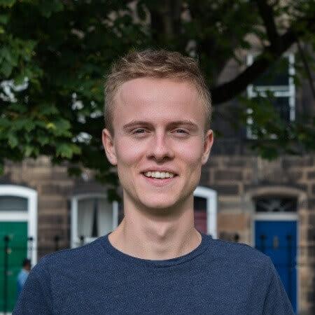 Alex Harriss