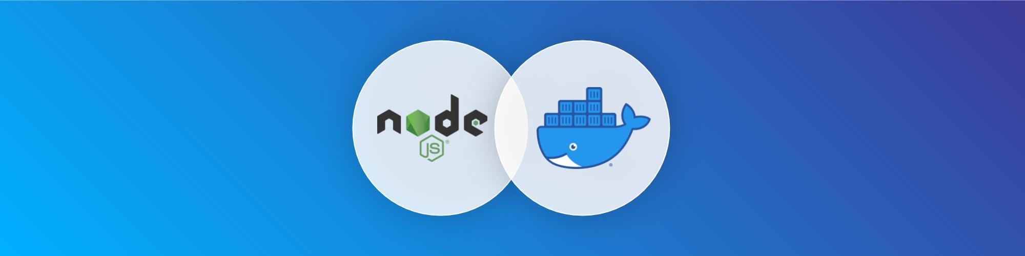 docker node