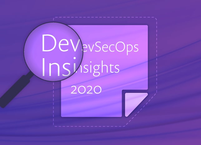DevSecOps Insights 2020