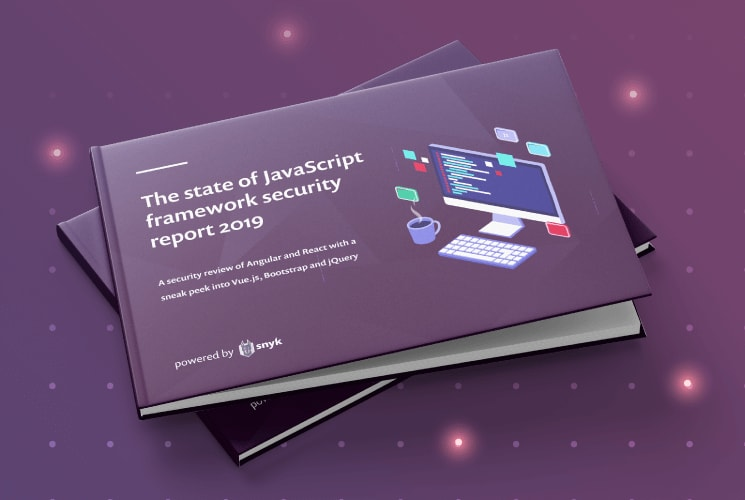 the state of javascript frameworks security report 2019