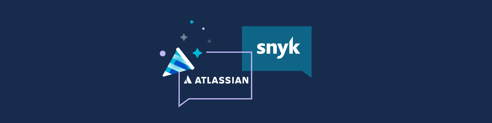 Snyk and Atlassian supporting developer-friendly security processes