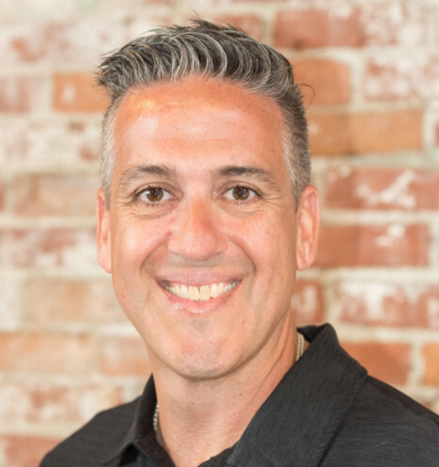 Brian McDonough