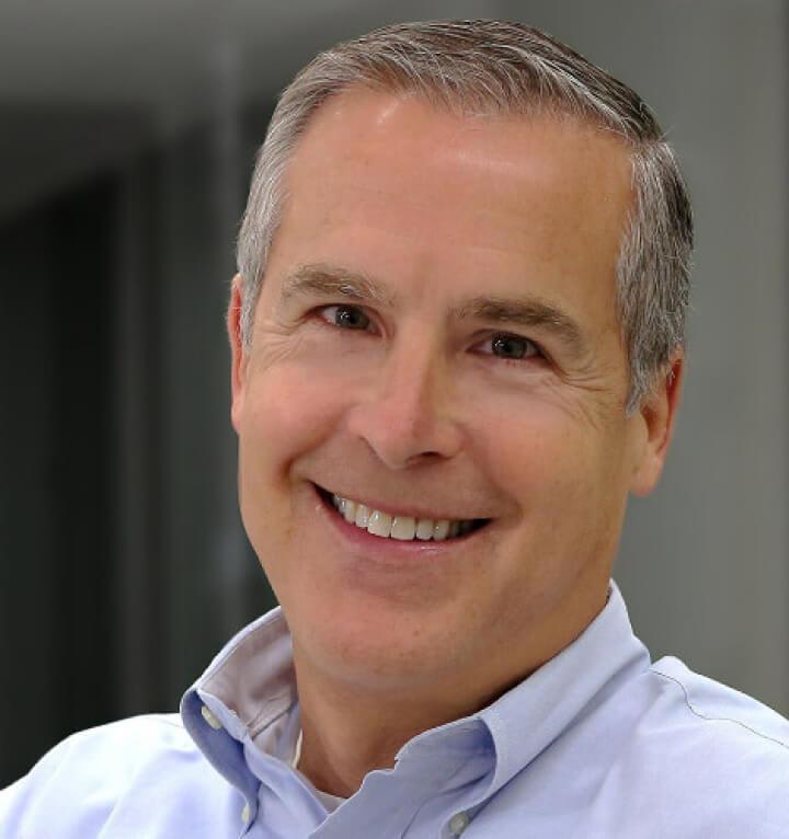 Peter McKay - Snyk CEO