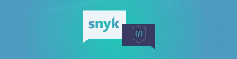Snyk Code - Static Application Security Testing re-imagined for the developer