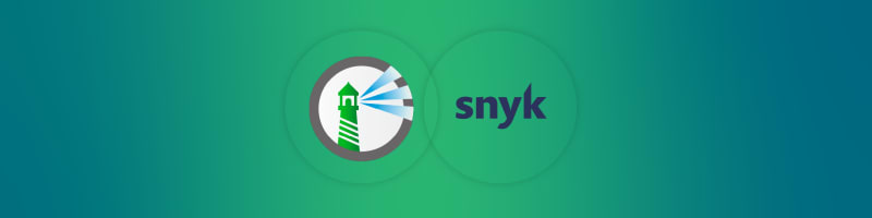 Learn to manage container image security in Harbor with Snyk