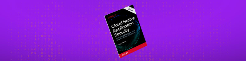 Cloud Native Application Security: Embracing Developer-First Security for the Cloud Era