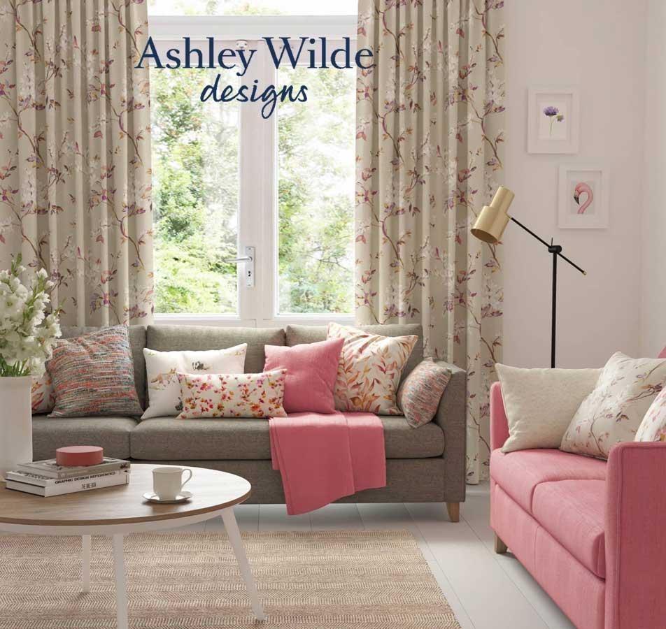 hampstead by ashley wilde designs high end decor fabric