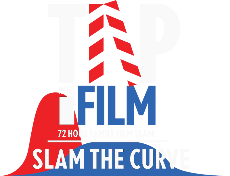 Tap into Film Logo