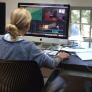MTB Filmmakers Edit Movies