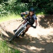 Girl MTB Bikes Kingdom Trails