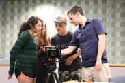 Enter Filmmaking & Screenwriting Camp Site