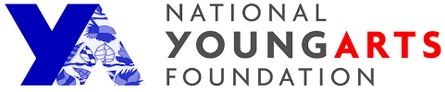 National Young Arts Foundation logo