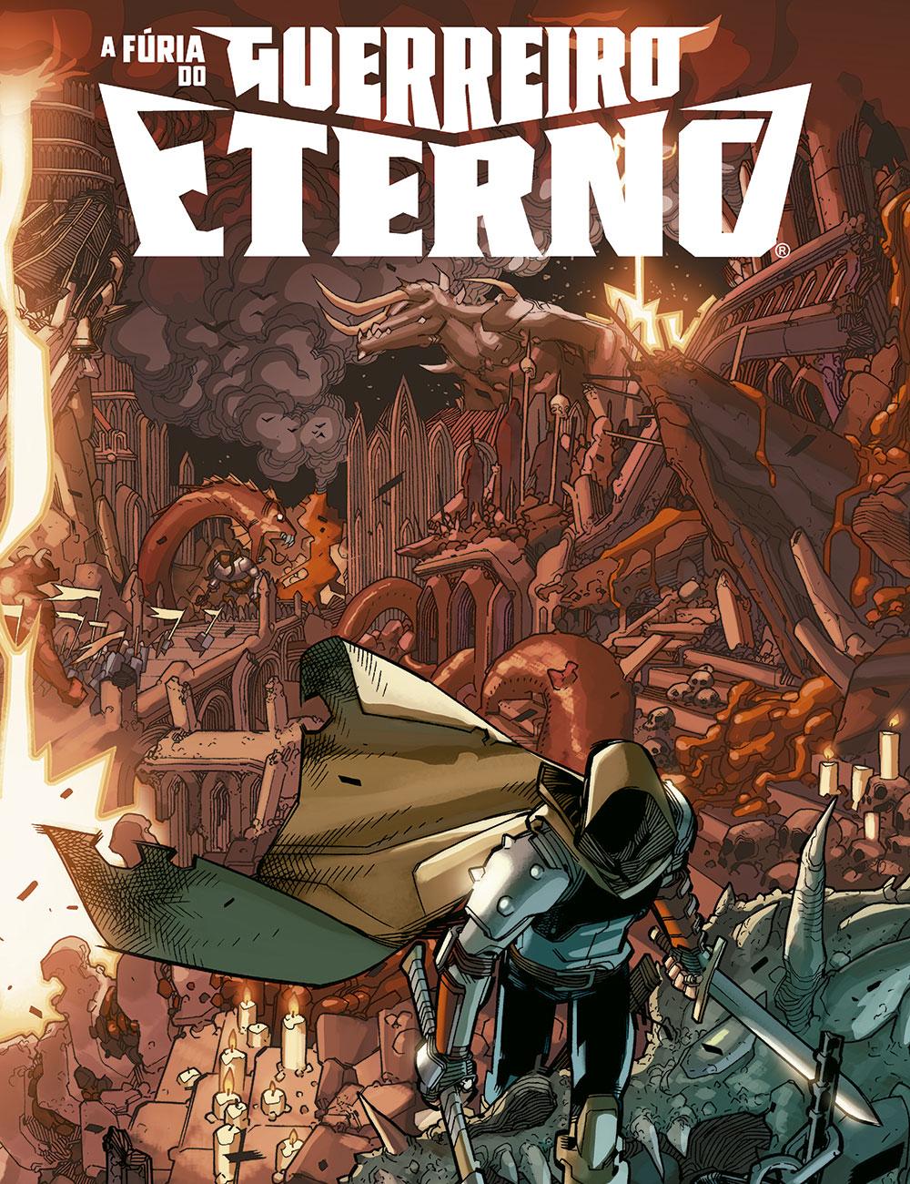 Capa do título