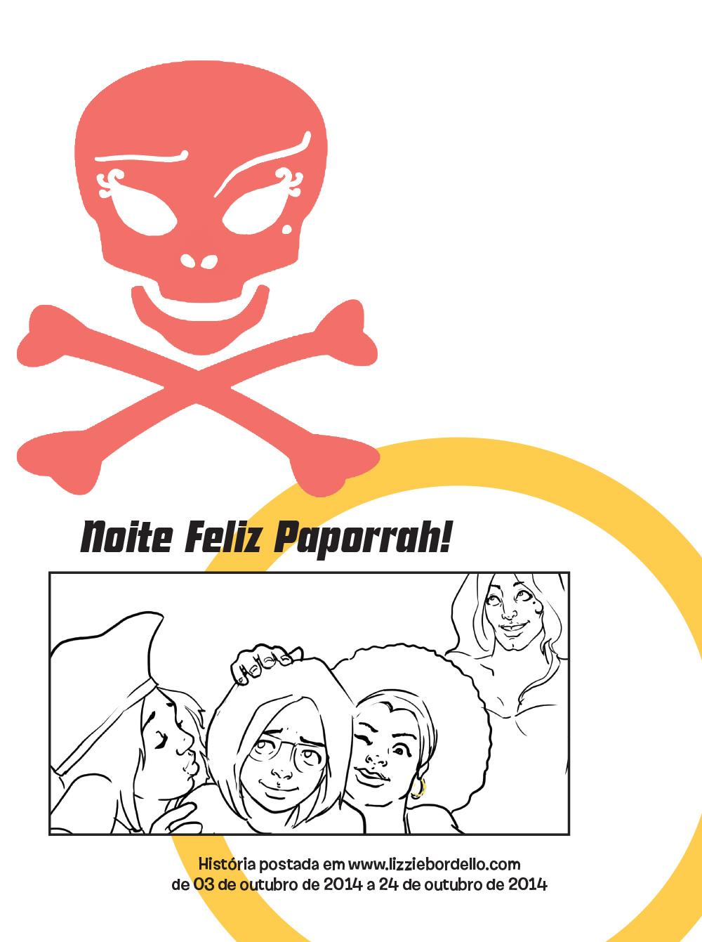 Capa da edição