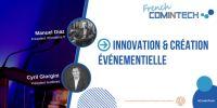 Innovation et création événementielle