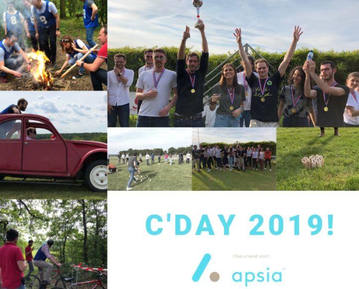 APSIA CDAY 2019