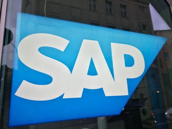 Le CA du géant SAP en hausse ce trimestre grâce au Cloud