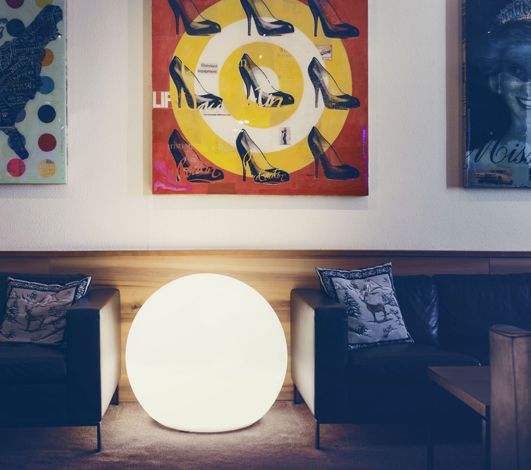 6 hôtels suisses à repérer pour donner une couleur artistique à son évènement