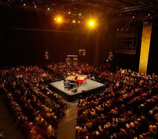 Je révise mon suisse#7 – la musique classique se met en scène à Lucerne