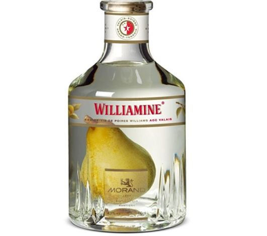 Williamine® Morand : la « fruilosophie » suisse