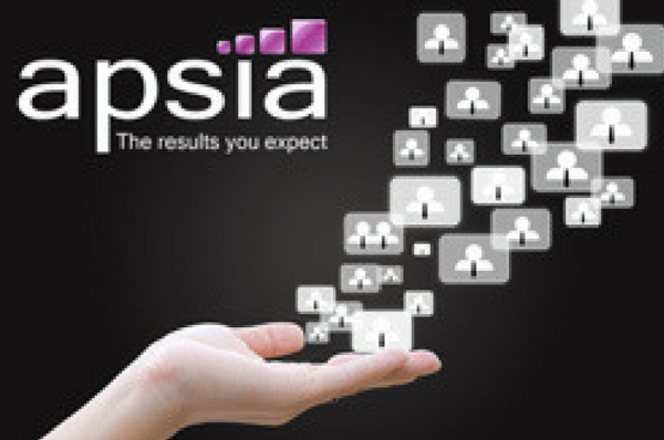 Un nouveau pas dans le Secteur Public pour Apsia !