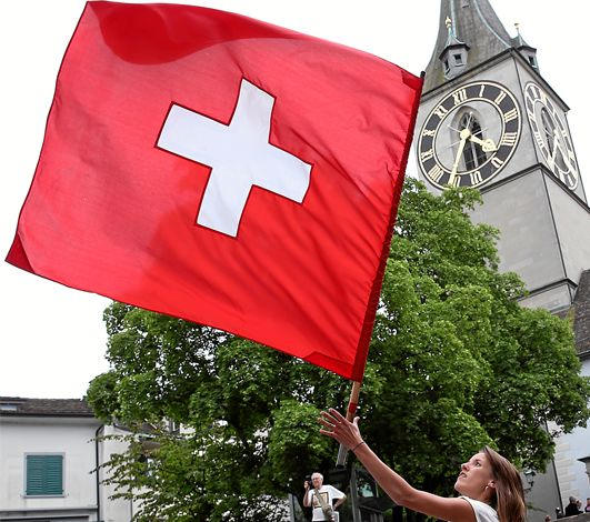 « Je révise mon Suisse » pour la rentrée événementielle en 9 #