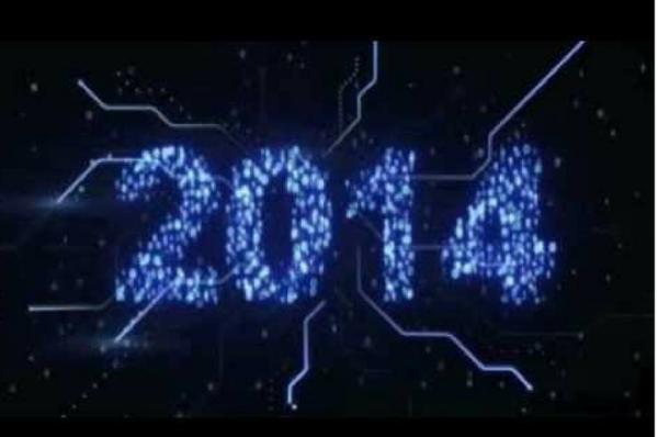 Apsia vous souhaite une merveilleuse année 2014 !