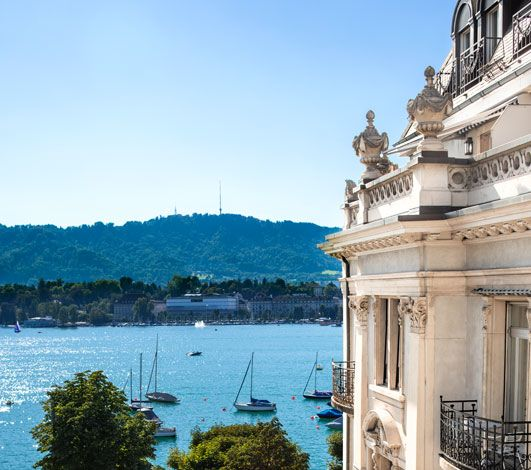 Deux adresses toute fraîches à Zürich pour les petits comités