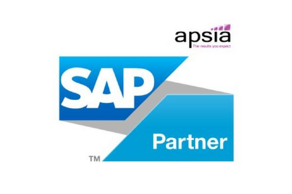 En 2015, APSIA devient Partenaire Services SAP !